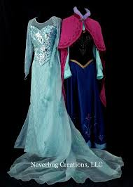 Anna Elsa Halloween Costumes 98 Elsa Costume Frozen Images Disney Cruise
