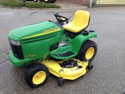 john deere lx289 tractor review john deere lx series lawn