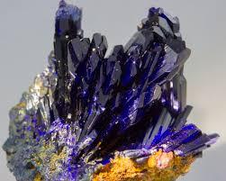 crystals natural selection crystals