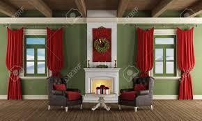 Interior Decorating Magazines by Living Room Log Cabin Interior Decorating Issued In Seasonal