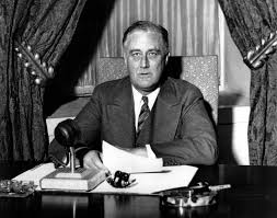 martin grams fdr and the thanksgiving