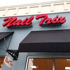 nail trix nail spa in clifton park ny