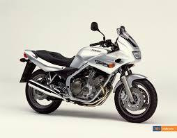 yamaha xj600 diversion 60 pk 600 cc 4 cilinders tweedehands