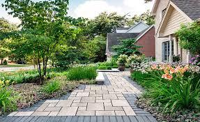 landscping gallery4 janesville brick landscape design gallery landscape design joliet il