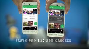 saavn apk saavn pro 5 3 2 apk modded unlocked premium hack app