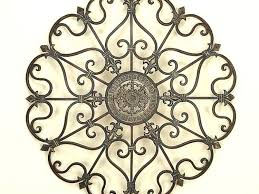 rod iron home decor rustic wrought iron wall decor medium size of wrought iron home