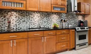 decorative light walnut kitchen cabinets walnut cherry kitchen