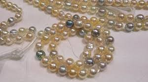coloured pearls necklace images South sea pearls archives pearlescence jpg