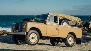 land rover vintage a bmw café racer classic land rover u0026 one very airows