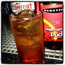 Southern Comfort Drink Southern Hospitality Recipe