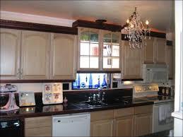 Kitchen Cabinet Upgrade by Kitchen Applying Wood Trim To Old Kitchen Cabinet Doors Best