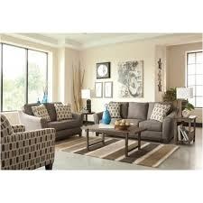 ashley furniture janley sofa ashley furniture janley slate living room sofa