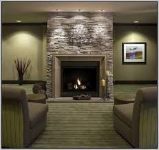 paint color that goes with brick fireplace painting 31744