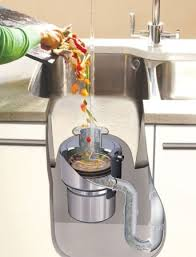 How To Prevent Collapse Of The Food Crusher  Golden Home Design - Kitchen sink crusher