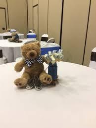 Teddy Bear Centerpieces by Teddy Bear Theme Centerpieces Teddy Bear Theme Centerpieces