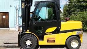yale h813 glp40vx6 lift truck europe service repair manual