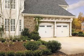 Pro Overhead Door Spotlight Oak Summit Amarr Beaded H Bb 20 Tw S 02 Garage Doors And
