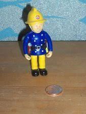 2 younger fireman sam toys ebay