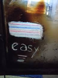 Cleaning Glass On Fireplace Doors by How I Clean My Wood Burning Stove Dengarden