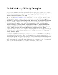 English Essay Introduction Example Example Of Informative Essay About Education University