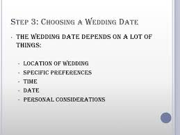 things to plan for a wedding how to plan a wedding