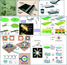 paper based sensors and assays a success of the engineering
