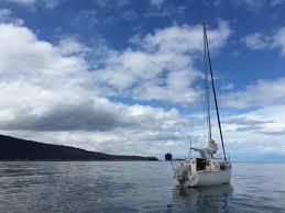 boat names alaska magazine