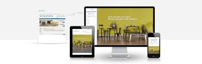 magento ecommerce home decor and furnishings website