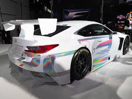 lexus toronto auto show highlights from 2015 canadian international auto show openroad
