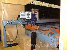 Used Woodworking Machinery For Sale Italy by Used Primultini 1400 Shf 2007 Double And Multiple Band Saws For