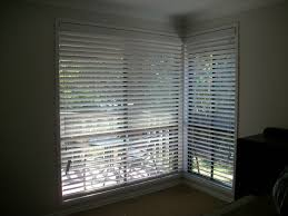 window detail image timber blinds design ideas with white ceiling
