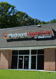 druid urgent care clinic piedmont by wellstreet
