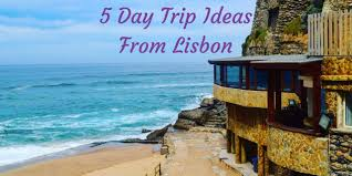 day trips from lisbon portugal