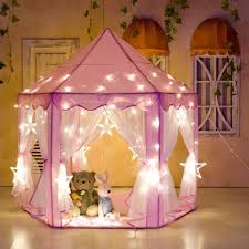 girls castle loft bed ideas play tent and tunnel ball pit snoopy tent princess