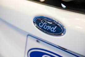 ford logo ford motor company february 2017 sales numbers usa