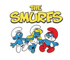 116 smurfs images smurfs cartoons cartoon