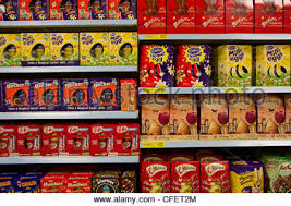 easter eggs for sale easter eggs and chocolate for sale in an australian supermarket
