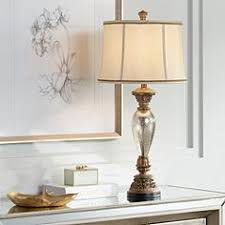 Mercury Glass Table Lamp Mercury Glass Traditional Table Lamps Lamps Plus