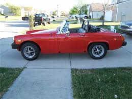 classic mg midget for sale on classiccars com 38 available
