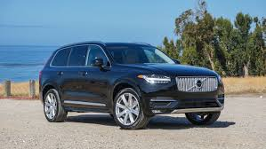 2016 volvo big rig 2016 volvo xc90 t6 and t8 inscription review with the all new xc90