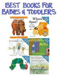 best books for babies and toddlers researchparent