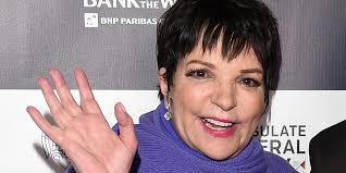 Minnelli 19 Arguments Why Liza Minnelli Would Make A Better President Than