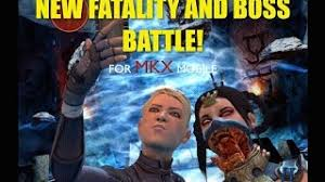 Challenge Fatality 1 8 Update Changes Unstoppable Jason Challenge Gtg Gameplay