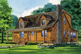 log house log home and log cabin floor plan details from hochstetler log homes