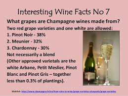 wine facts kinds of wine 50 shades of wine