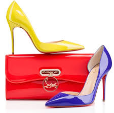 le it bag du moment 5 le clutch riviera christian louboutin