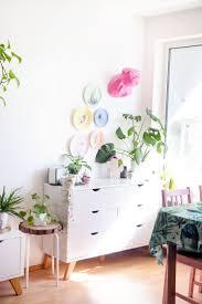 Holz Schrank Wohnzimmer Einrichtung Best 20 Wohnzimmer Bunt Ideas On Pinterest Raumteiler Weiß