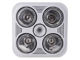 Bathroom Ceiling Heaters by Bathroom Fan Heater Light Combo Jaiainc Us