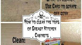 Best Kitchen Cabinet Cleaner How Do You Paint Kitchen Cabinets Beautiful Looking 4 Best Way To