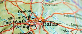 Map Dallas Fort Worth by Powerstar Realty Dallas Forth Worth And Houston Tx Real Estate